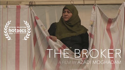 The Broker - An Iranian Dating Agency